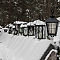 Turku in winter 2